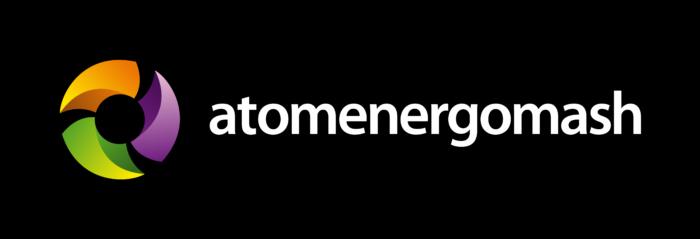 Atomenergomash Logo