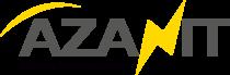 Azanit Logo