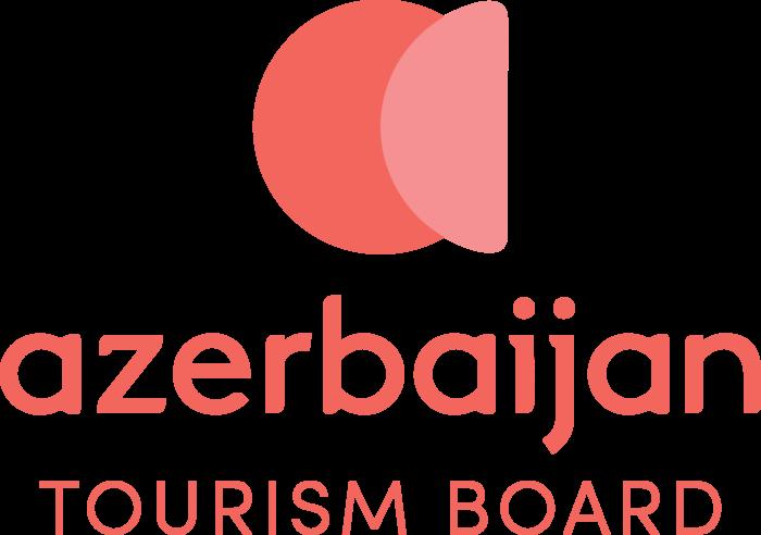 Azerbaijan Tourism Logo full