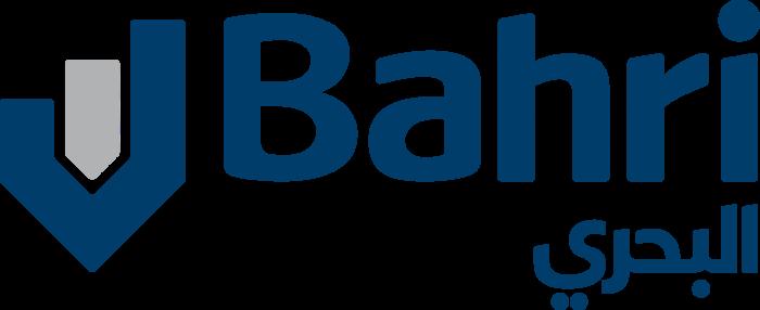 Bahri Sa Logo