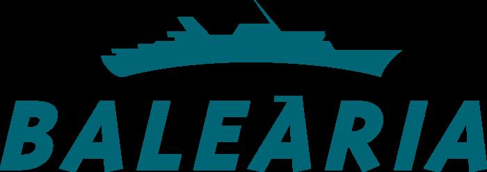 Baleària Logo 1