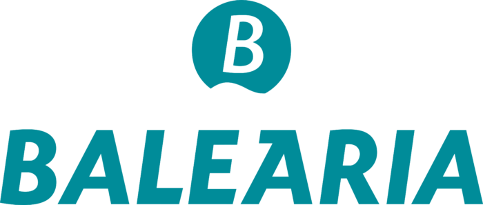 Baleària Logo 2