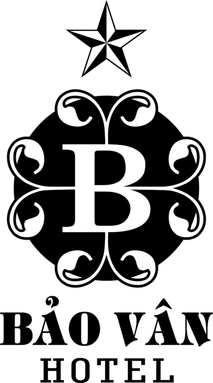 Bao Van Hotel Logo