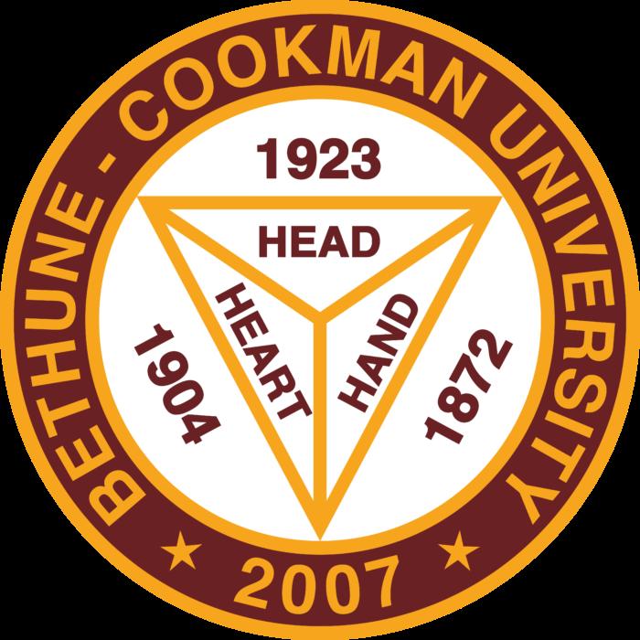 Bethune Cookman University Logo