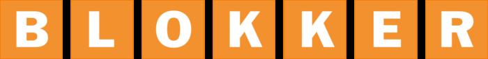 Blokker Logo old