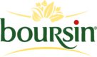 Boursin Cheese Logo full