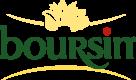 Boursin Cheese Logo full