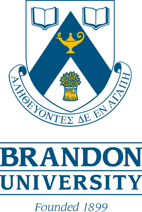 Brandon University Logo old