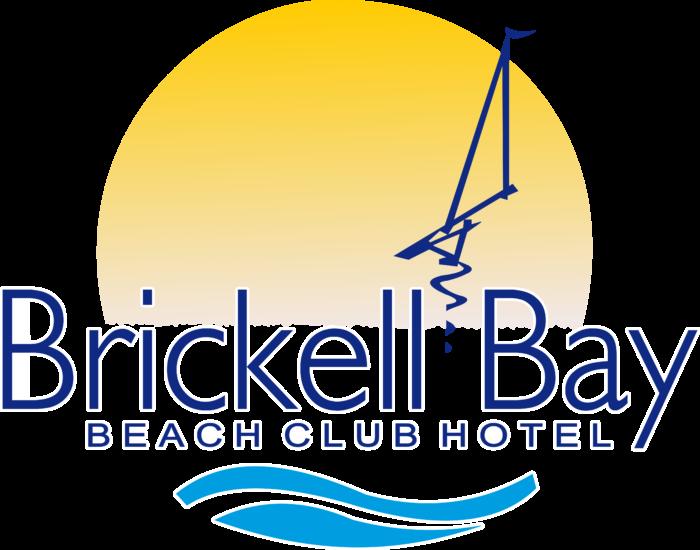 Brickell Bay Beach Club & Spa Logo