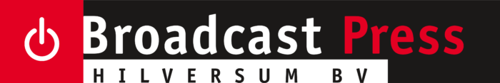 Broadcast Press Logo