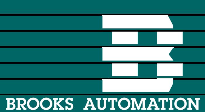 Brooks Automation Logo old