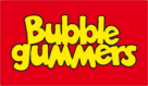 Bubble Gummers Logo