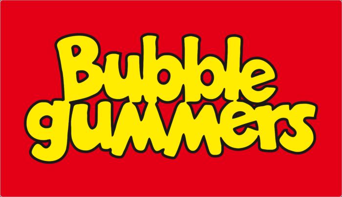 Bubble Gummers Logo