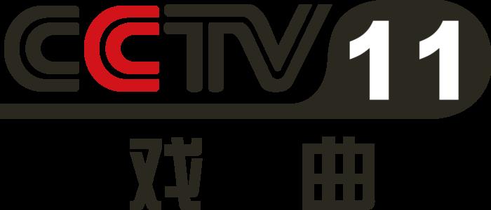 CCTV 11 Logo