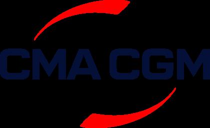 CMA CGM S.A. Logo
