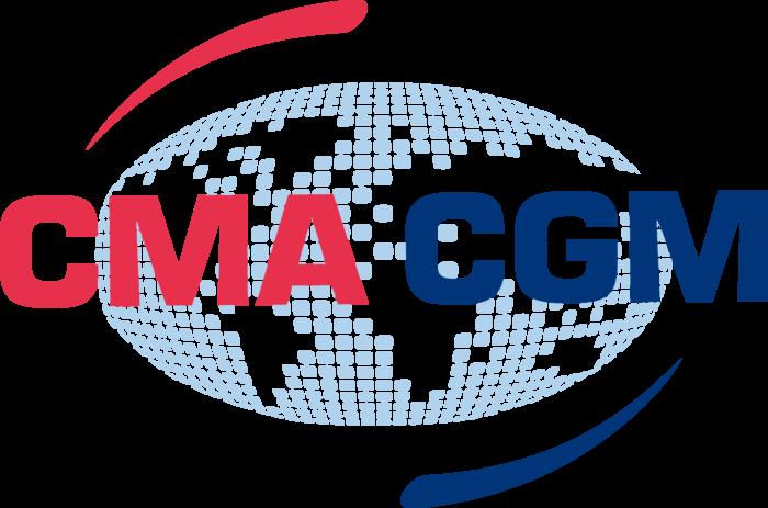 CMA CGM S.A. Logo old