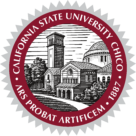 California State University, Chico Logo