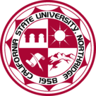California State University, Northridge Logo