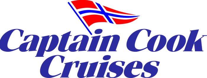 Captain Cook Cruises Logo old