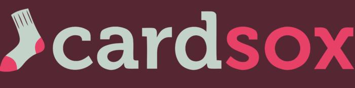 Cardsox Logo horizontally