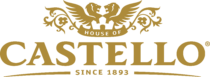 Castello Logo gold