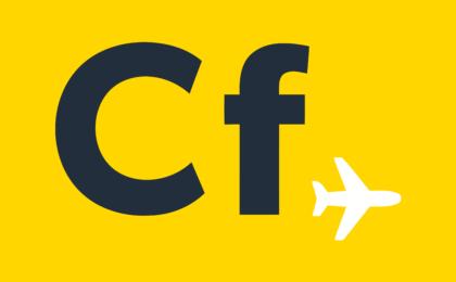 Cheapflights Logo
