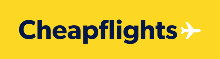 Cheapflights Logo full