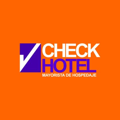 Check Hotel Logo