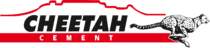 Cheetah Cement Logo