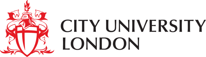 City University London Logo old