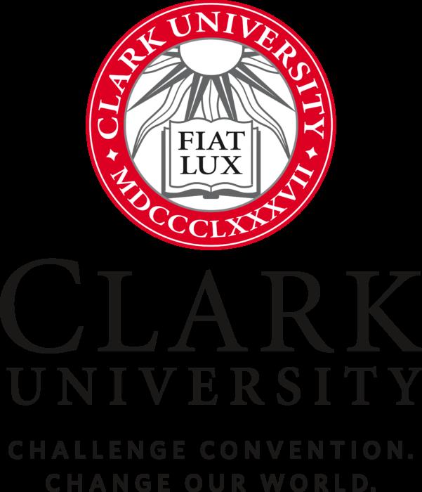 Clark University Logo