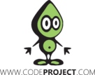 Codeproject Logo