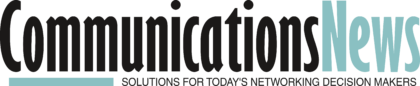 Communication News Logo