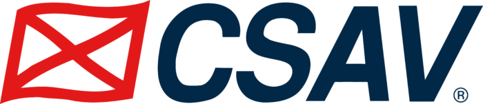 Compañía Sud Americana de Vapores Logo