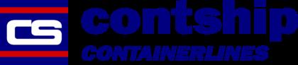 Contship Containerlines Logo
