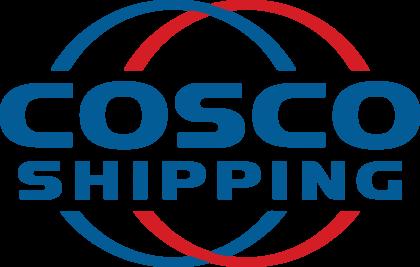 Cosco Pacific Logo