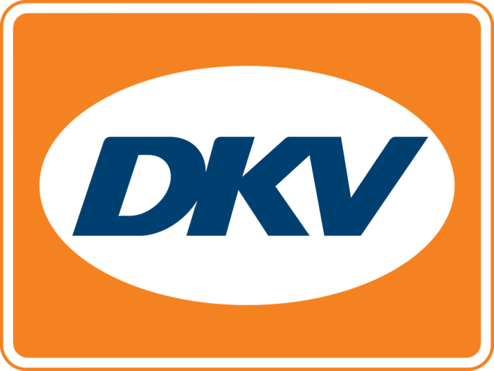 DKV Euro Service Logo