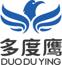 DUODUYING Multi Eagle Logo
