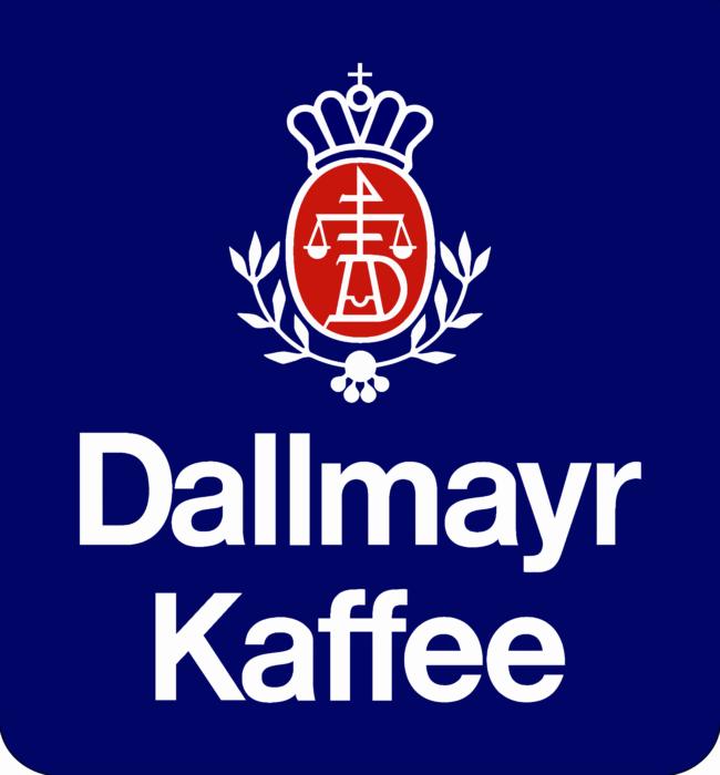 Dallmayr Logo blue