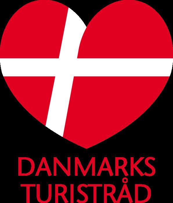 Danmarks Turistråd Logo