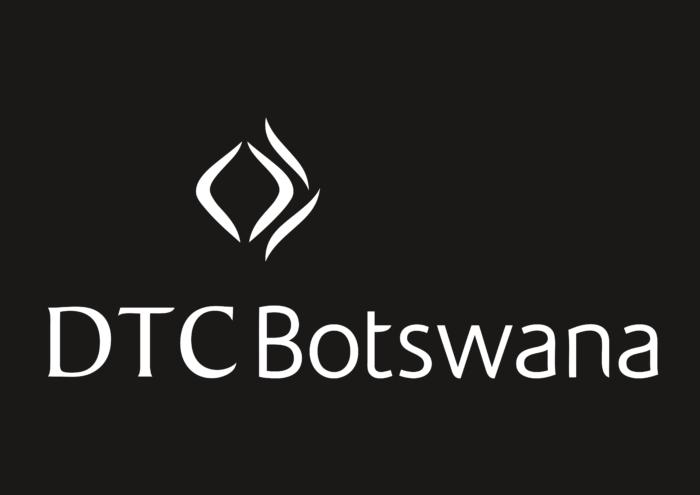 De Beers DTC Botswana Logo