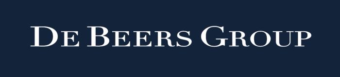 De Beers Logo full