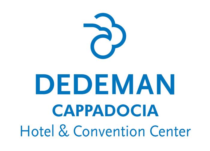 Dedeman Cappadocia Hotel & Convention Center Logo