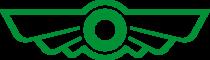 Den Oudsten Bussen B.V. Logo