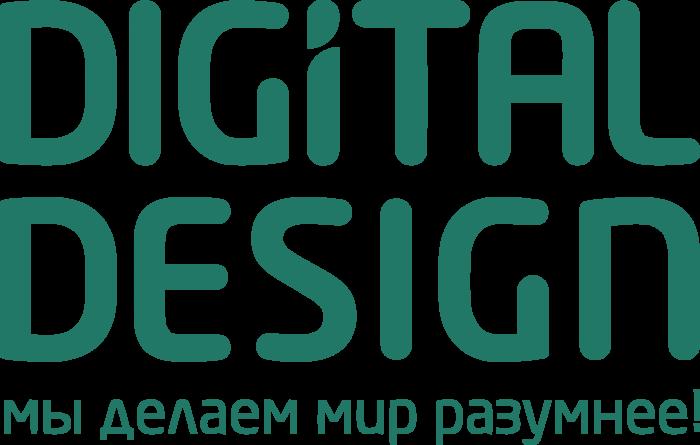 Digital Design Logo