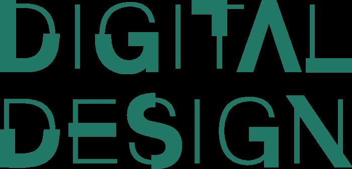 Digital Design Logo old