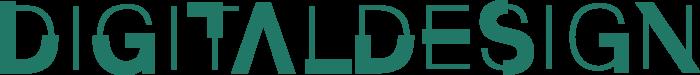 Digital Design Logo old horizontally