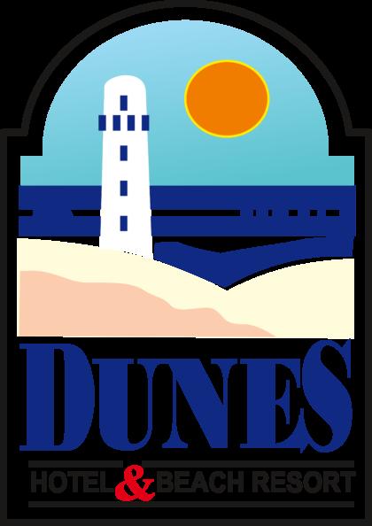 Dunes Hotel and Beach Resort, Margarita Logo