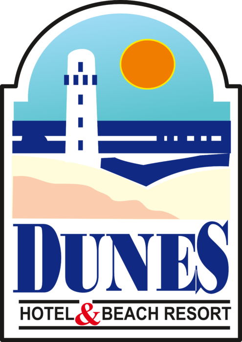 Dunes Hotel and Beach Resort, Margarita Logo