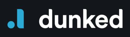 Dunked Logo
